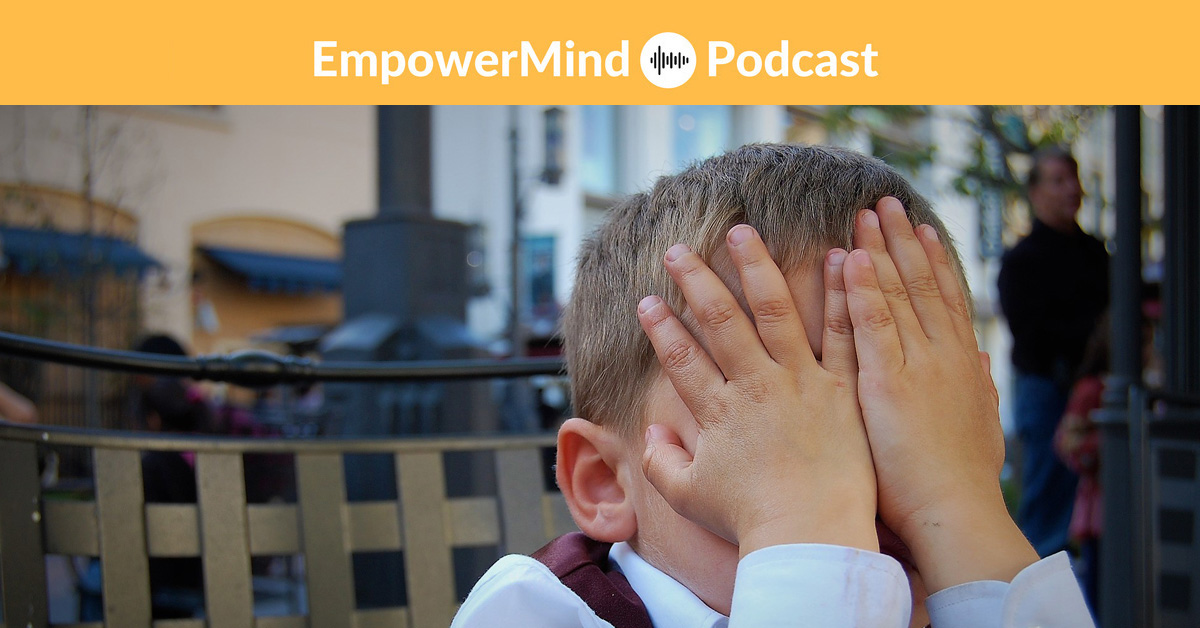 empowermind podcast skam dig